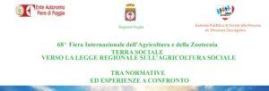 Disabilita agricoltura sociale